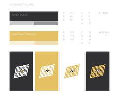 Personal Rebranding Jonas Soder #mark #logo #brand