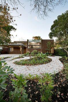 Ashburton Trail House by Zen Architects 13