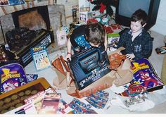 http://www.flickr.com/photos/wallb/ #david #walby #christmas #drive #mega #sega