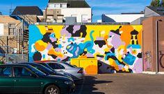 Hedof | Blind Walls Gallery