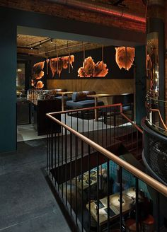 Copper Head Bar by YOD Design Lab 3