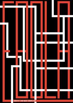 Poster - nicolas brivio | grafik #plakat #ebola #poster #swissgraphicdesign