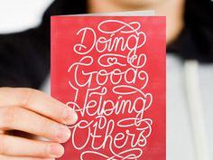 Spirit of giving notecard_1024x1024 #help