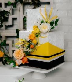 wedding cakes designs 2018