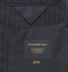 Zegna creates Made in Japan limited edition collection #Zegna #Ginza #Tokyo #StefanoPilati