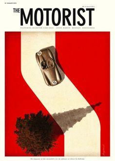 Baubauhaus. #lines #graphic #bold #cover #magazine