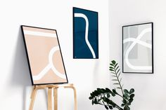 poster, poster collection, promotion, product design