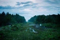 The Russia Left Behind by Dmitry Kostyukov