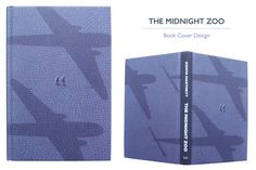 The Midnight Zoo : Jon McNaught #book