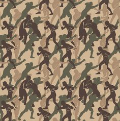 boxing camo #sndct #pattern #orka #camo #boxing #original #syndicate #abo