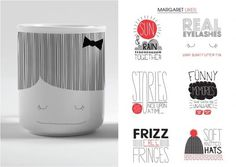 design work life » The Unloved Collection #margaret
