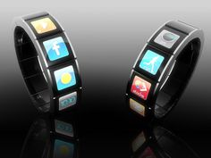 2013 Watch The Future #tech #amazing #modern #design #futuristic #gadget #craft #illustration #industrial #concept #art #cool