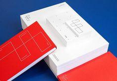modernism, branding, architectural