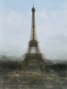 | Corinne Vionnet | #paris #eiffel #photography #art #tower