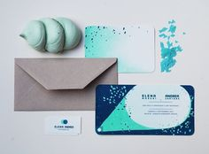 Studio Fludd: The Space in Between #stationary #branding