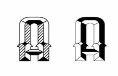 HandPaintedType | Painters #india #typography