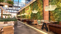 hospitality / Quark Studio Architects