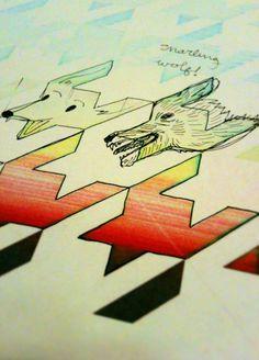 houndsteeth #houndstooth #print #textile