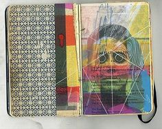 FFFFOUND! #moleskine