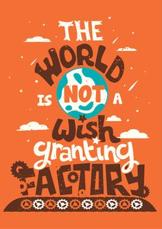 The Fault In Our Stars #inspiration #print #lettering #typography