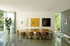 This Beverly Hills House is an Oasis that Provides a Sense of Privacy and Introspection 5