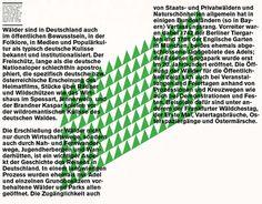 FrankRollie.de #spread #layout #akzidenz
