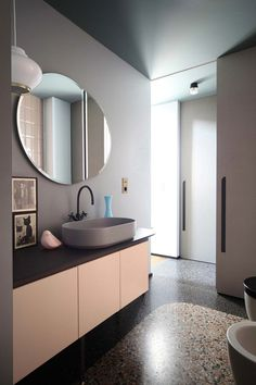 Renovation of an apartment in Turin 13