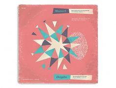 Javier Garcia Design // Work #mozard #album #garcia #retro #haydn #javier