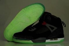 Nike Air Jordan 3.5 Retro Black Men's #shoes