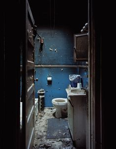 Jeffrey Stockbridge #photo #abandoned