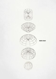Typcut #shape #wireframe