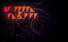 Ernst Lass Design #design #graphic #digital #illustration #wallpaper #typography