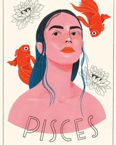 Pisces – ♓️