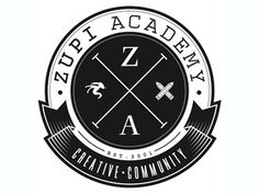 Dribbble - Academy by Victor de Bone