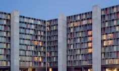 Signalhuset #architecture #housing