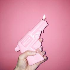 Gun Candle