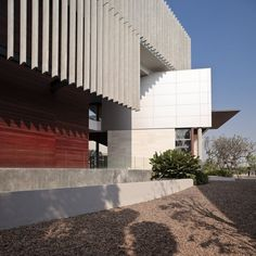 Architecture Photography: Royal Archive Center / Architects 49 - Royal Archive Center / Architects 49 (13) (177492) - ArchDaily