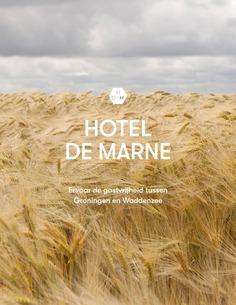 HOTEL DE MARNE Field