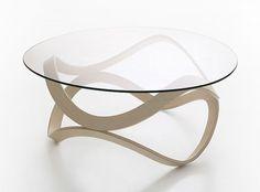 Newton Coffee Table - Furniture Design