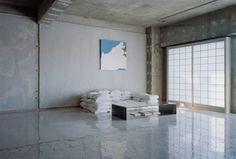 Sayama Flat Jo Nagasaka + Keisuke Hatakenaka / Schemata Architects | Sayama | 2008
