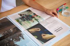 Companion Magazine #14: Spotlight on France — Freunde von Freunden