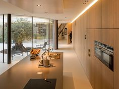 Casa Kwantes in Rotterdam MVRDV 5