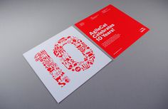 Mike Valentine Design #post #card #print #square #brochure