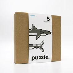 puxxle — Shark