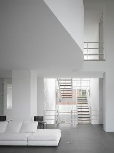 Luxembourg House #inspiration #architecture