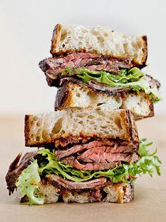 Dat Sandwich!
