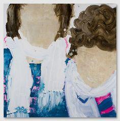 Rauha Mäkilä Works #painting