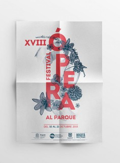 XVIII Park Opera Festival