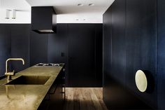 Apartment Finger Wharf by Architect Prineas 2