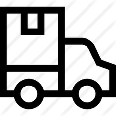 See more icon inspiration related to shipping and delivery, delivery truck, trucking, cargo truck, deliver, transportation, delivery, truck, vehicle and transport on Flaticon.